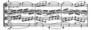 弦楽四重奏ラヴェル