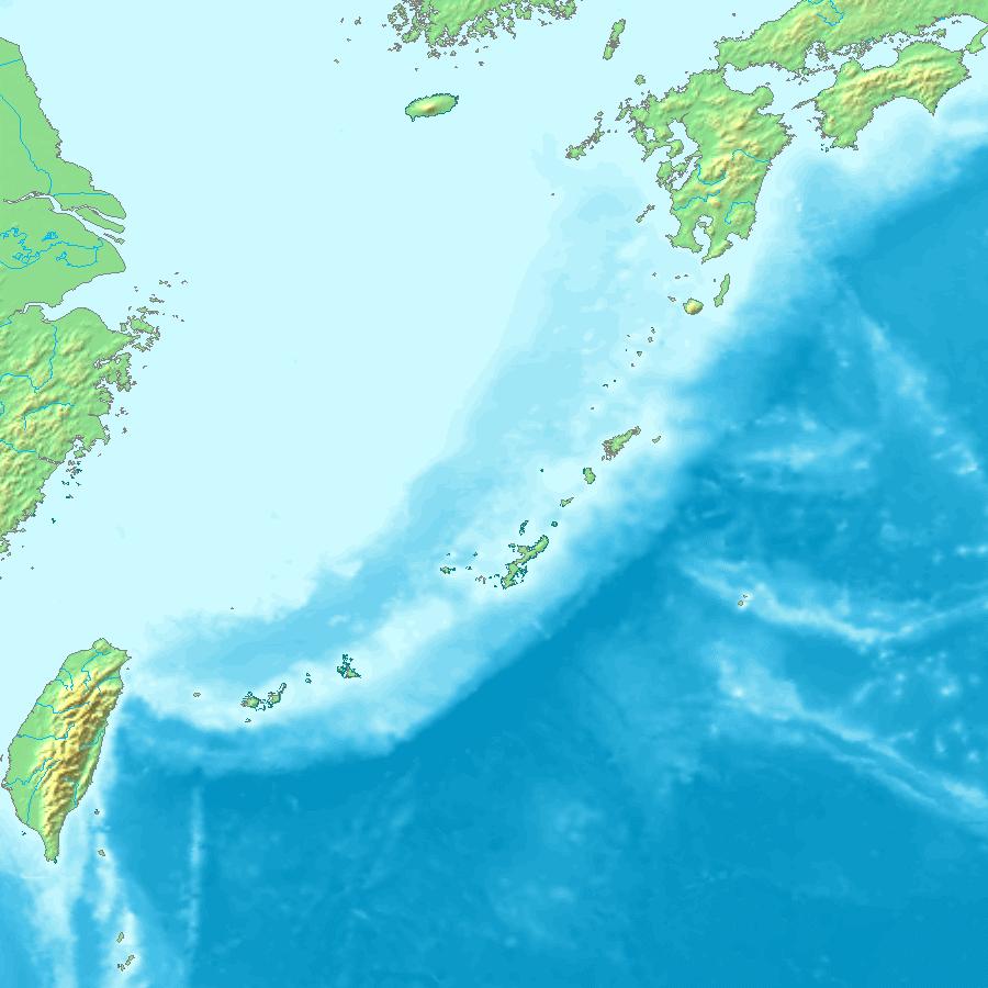 topographic15deg_n20e120