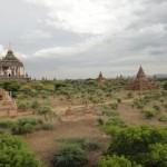 バガンの仏教遺跡群
