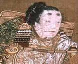 大塔宮 護良親王