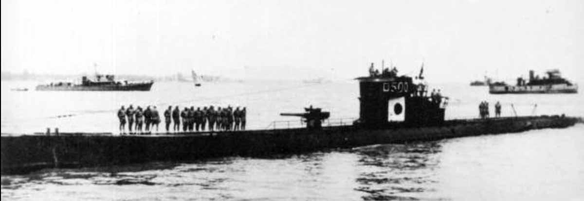 Category:日本海軍の潜水艦 (pag...